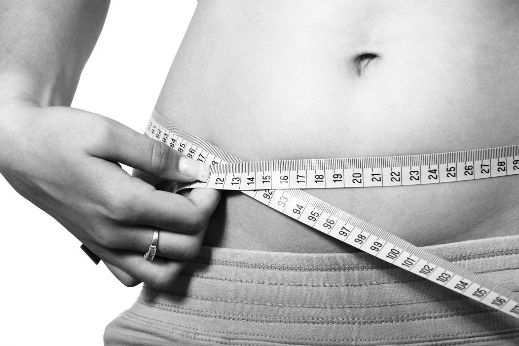 Akceptacja swojego ciała po ciąży